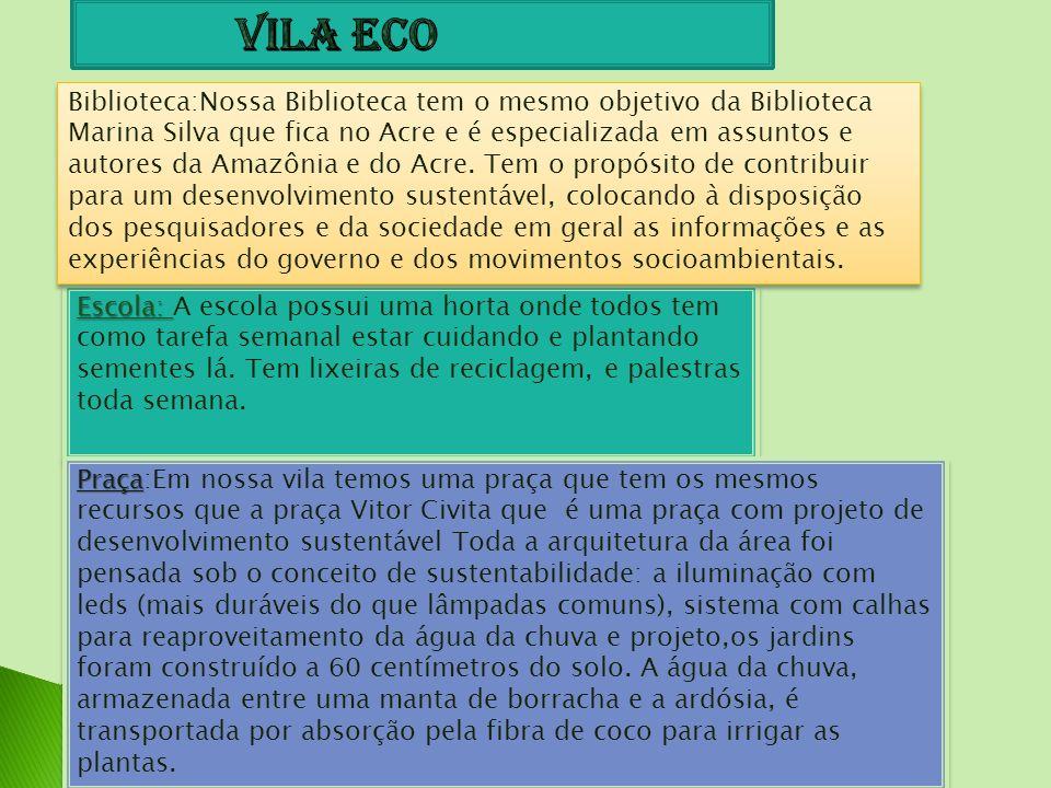 Vila ECO