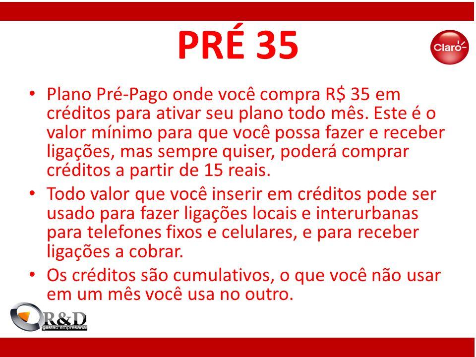 PRÉ 35