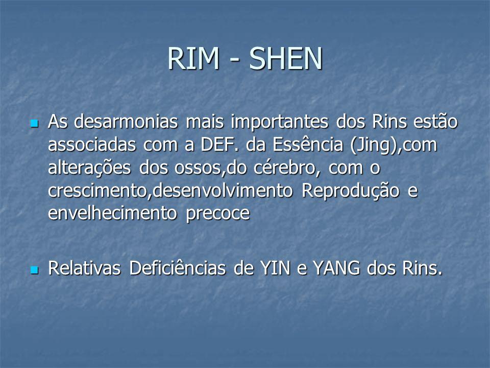 RIM - SHEN