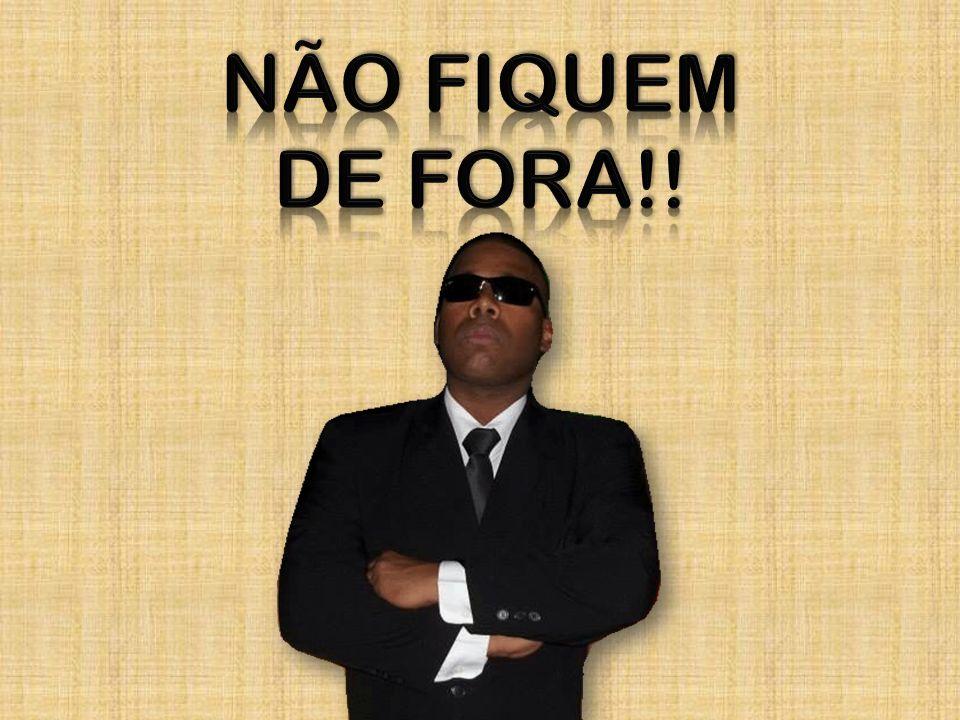NÃO FIQUEM DE FORA!!