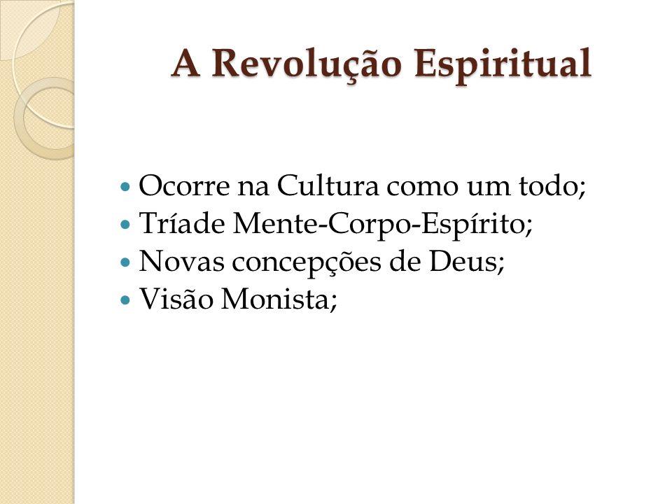 A Revolução Espiritual