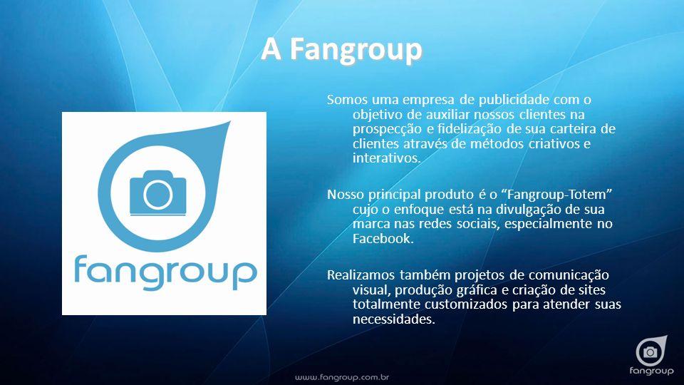 A Fangroup