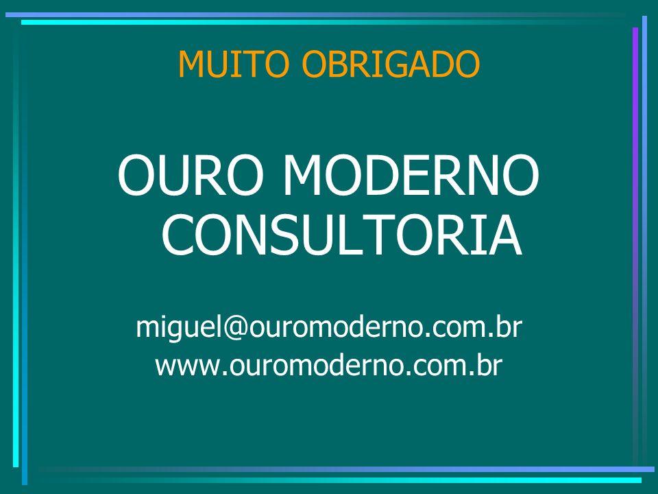OURO MODERNO CONSULTORIA