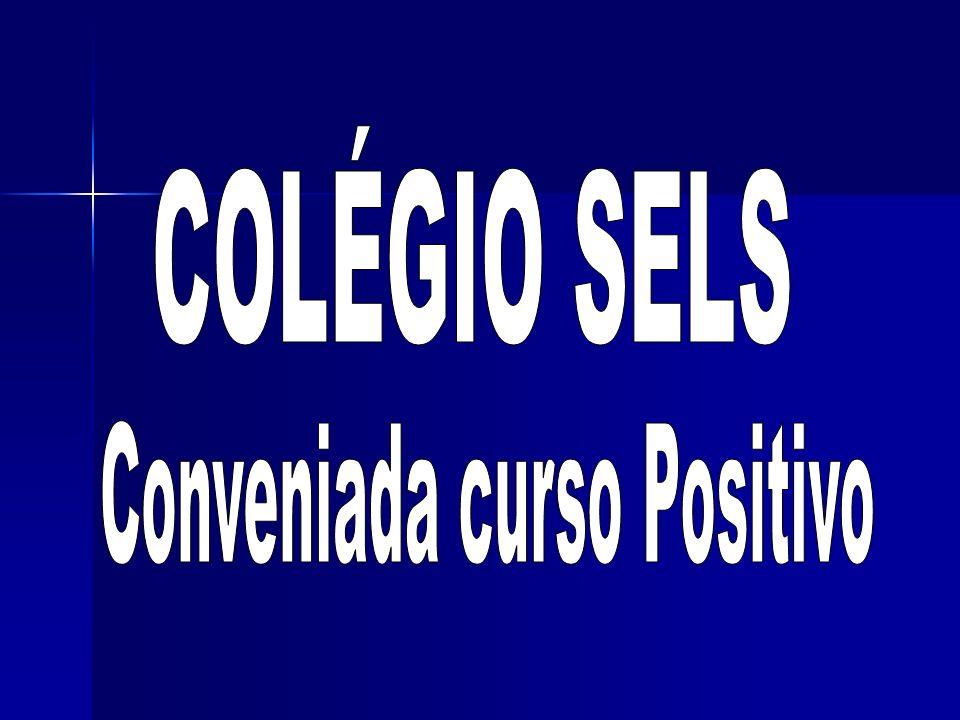 Conveniada curso Positivo