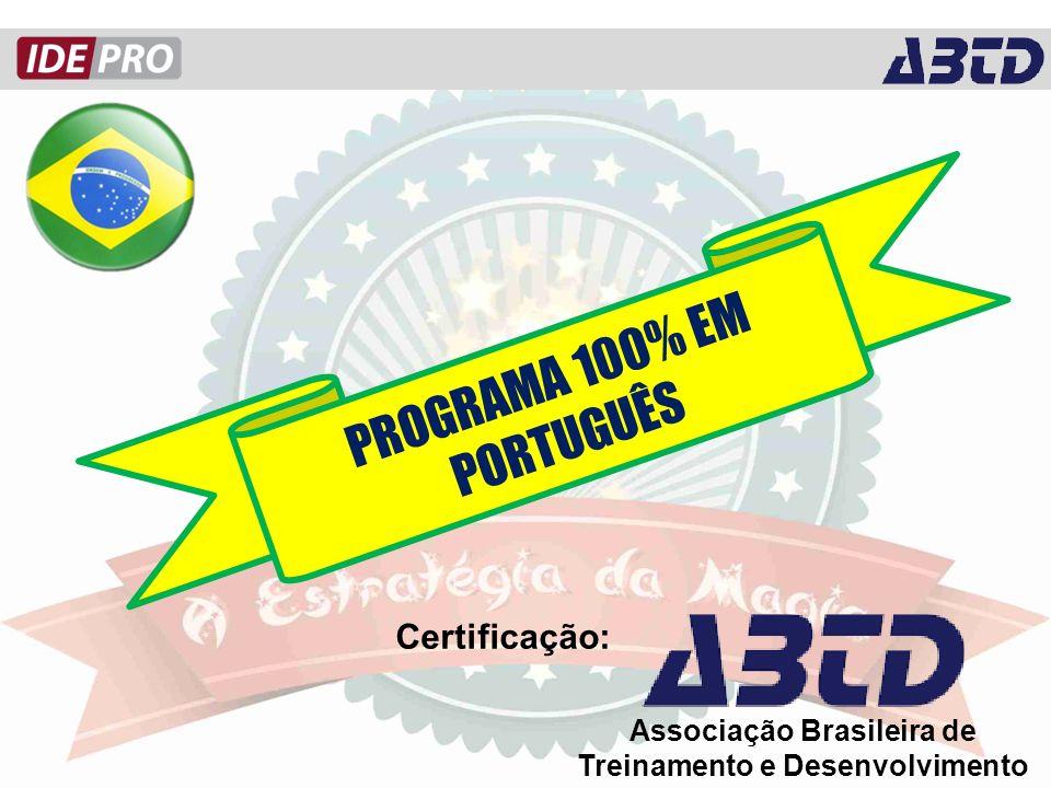 Associação Brasileira de Treinamento e Desenvolvimento