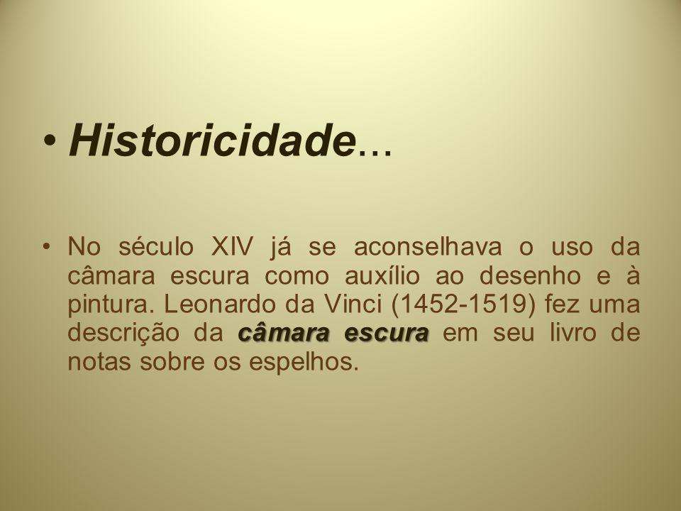 Historicidade...