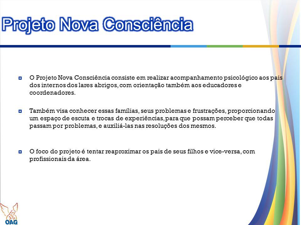 Projeto Nova Consciência