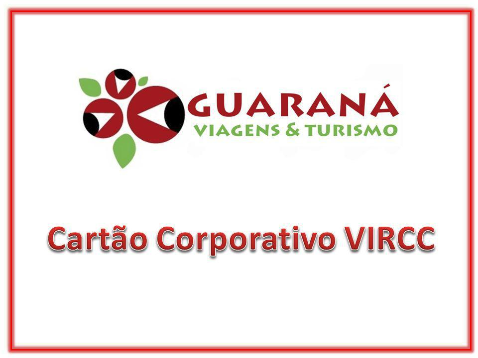 Cartão Corporativo VIRCC