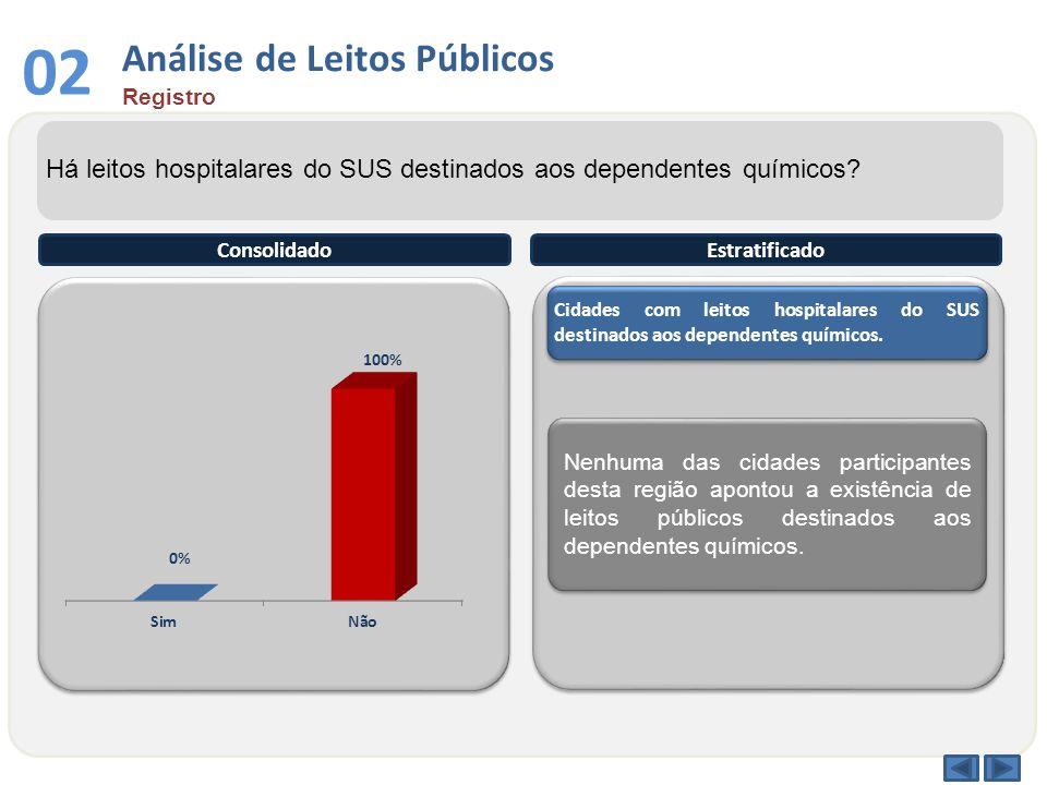 02 Análise de Leitos Públicos