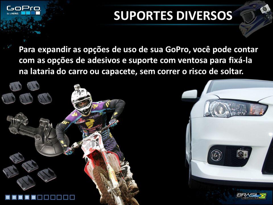 SUPORTES DIVERSOS
