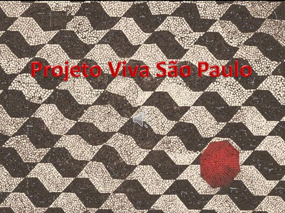 Projeto Viva São Paulo