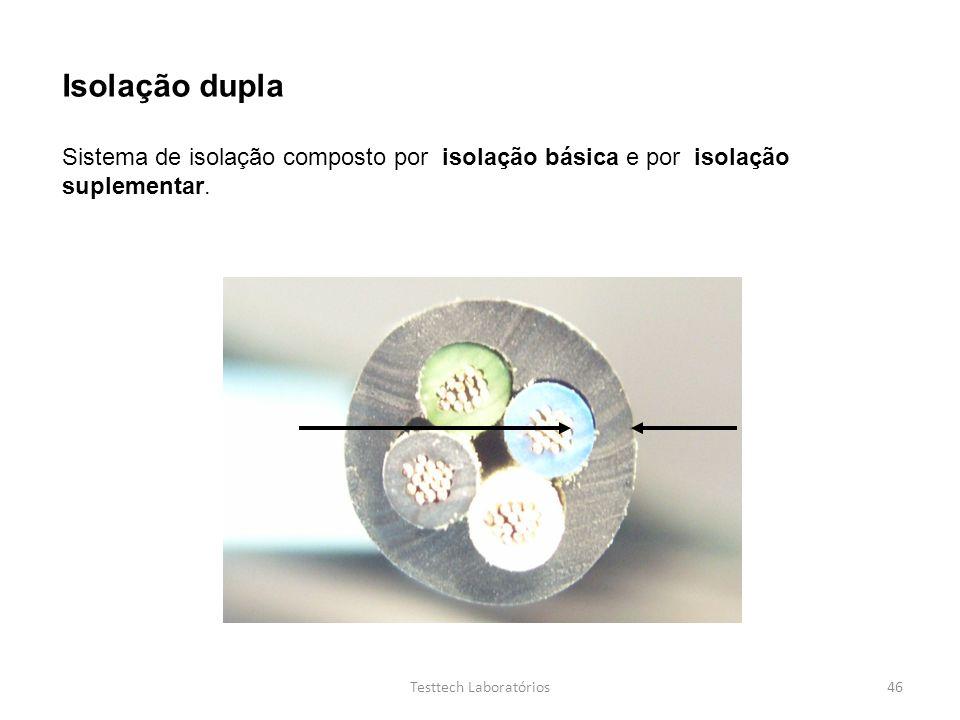 Testtech Laboratórios