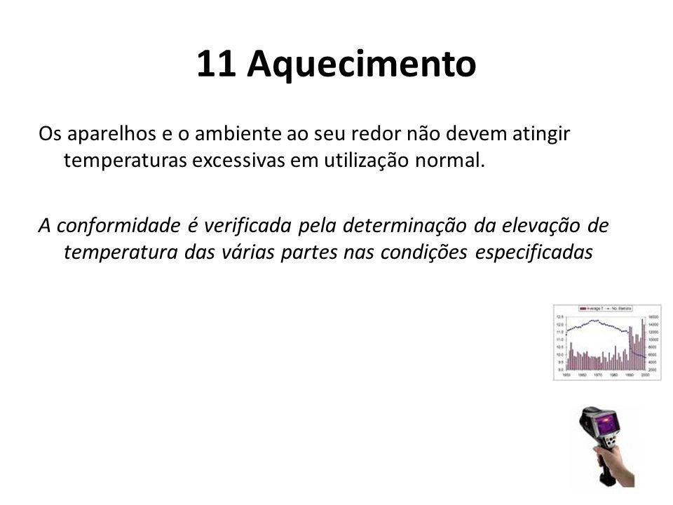 11 Aquecimento