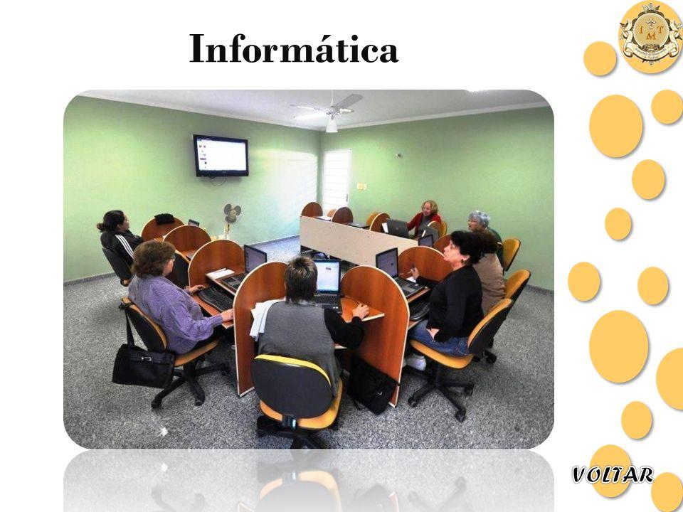 Informática VOLTAR