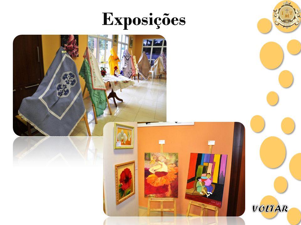 Exposições VOLTAR