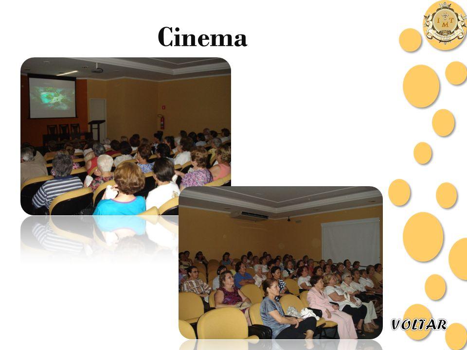 Cinema VOLTAR