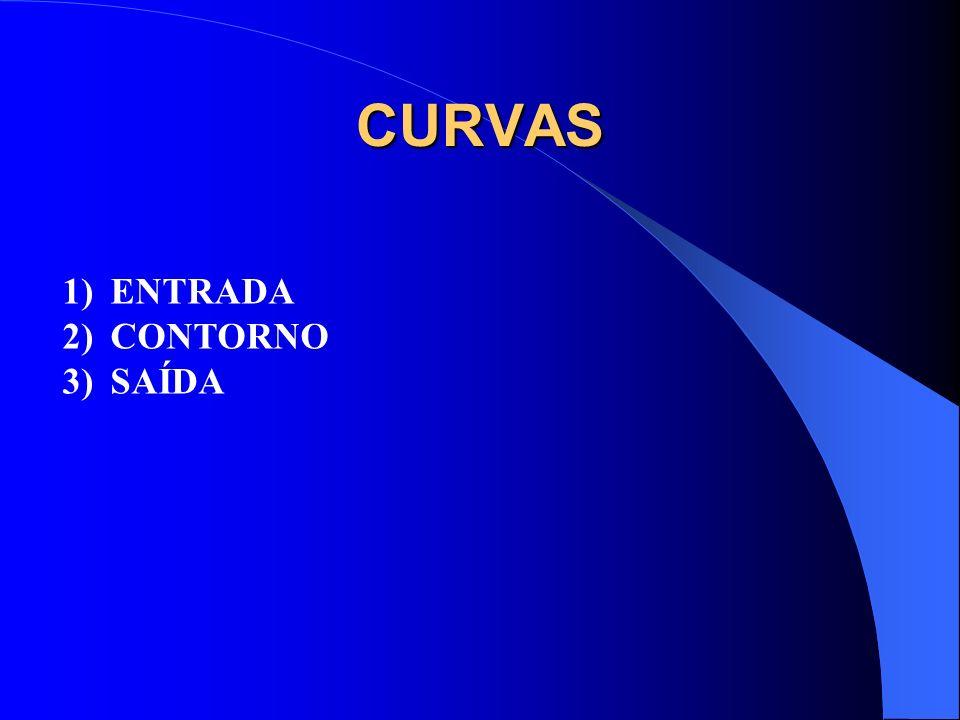 CURVAS ENTRADA CONTORNO SAÍDA