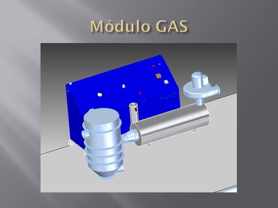 Módulo GAS