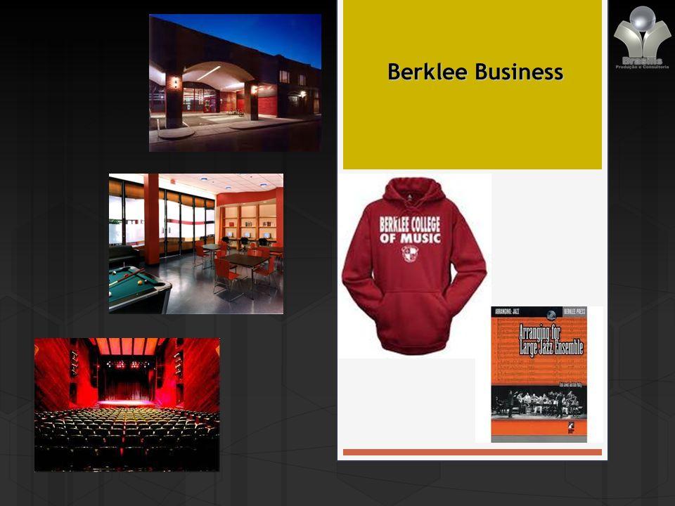 Berklee Business