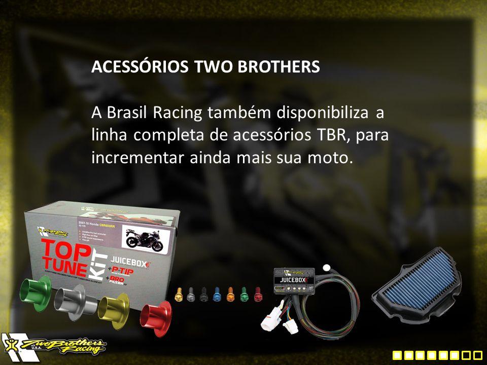 ACESSÓRIOS TWO BROTHERS