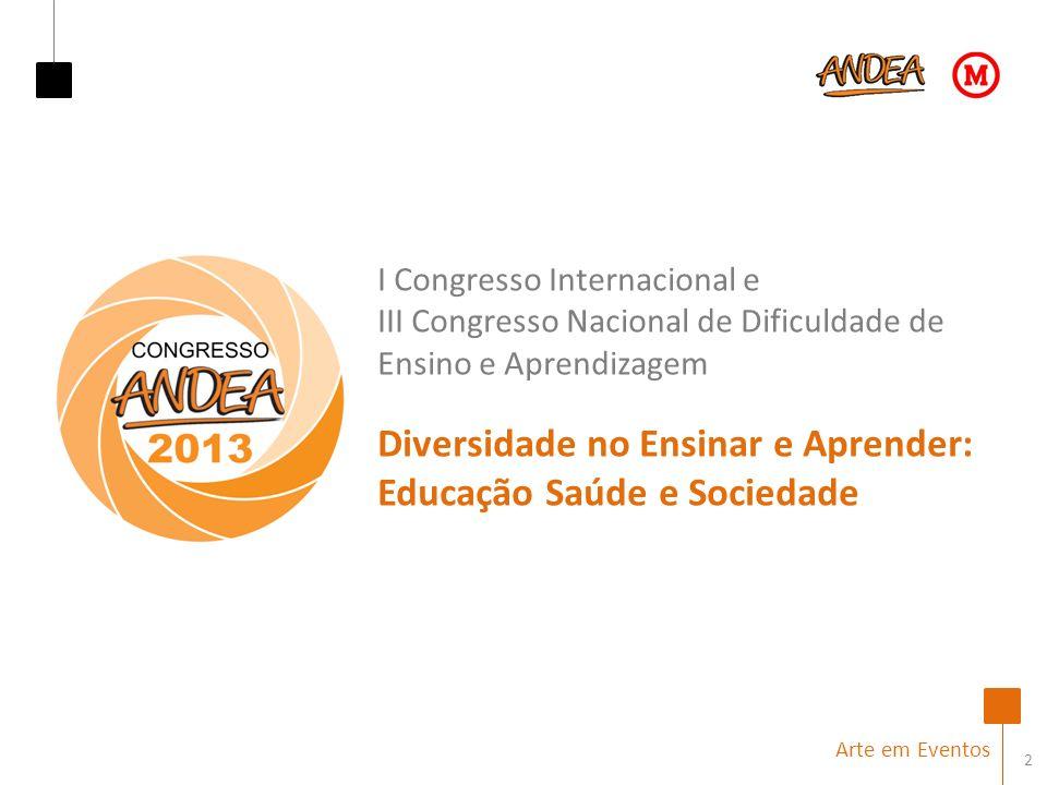 I Congresso Internacional e
