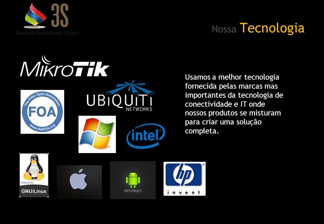 Nossa Tecnologia