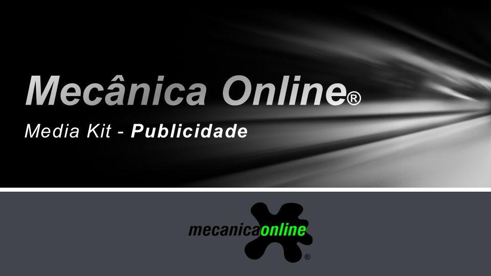 Media Kit - Publicidade