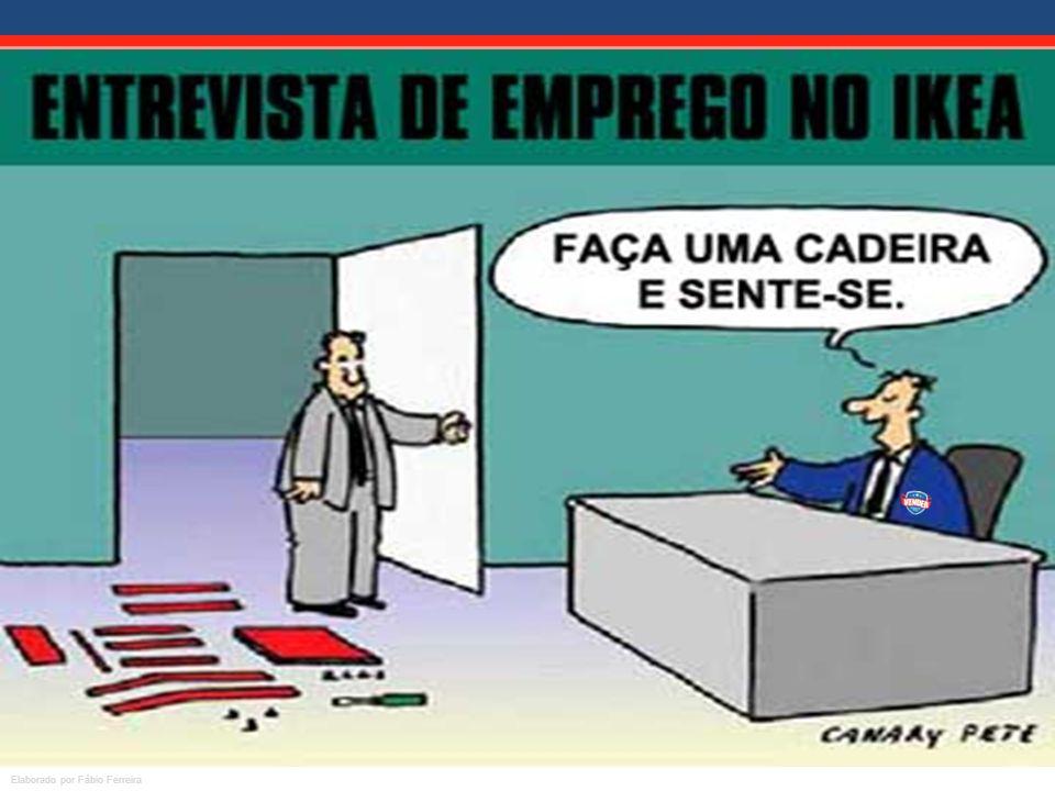 Elaborado por Fábio Ferreira