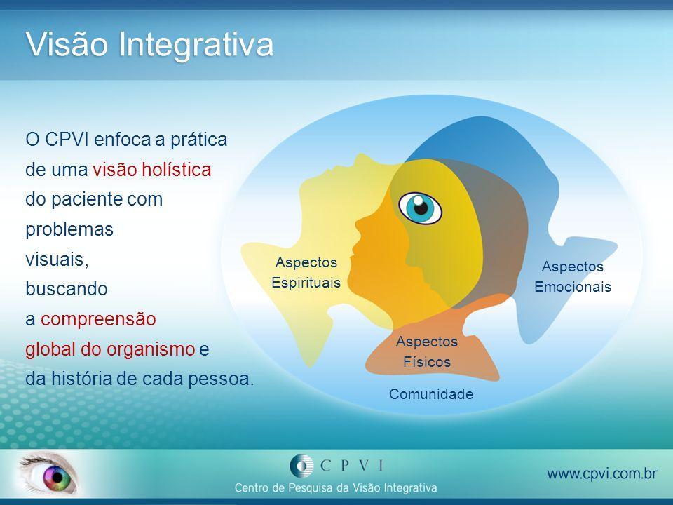 Visão Integrativa