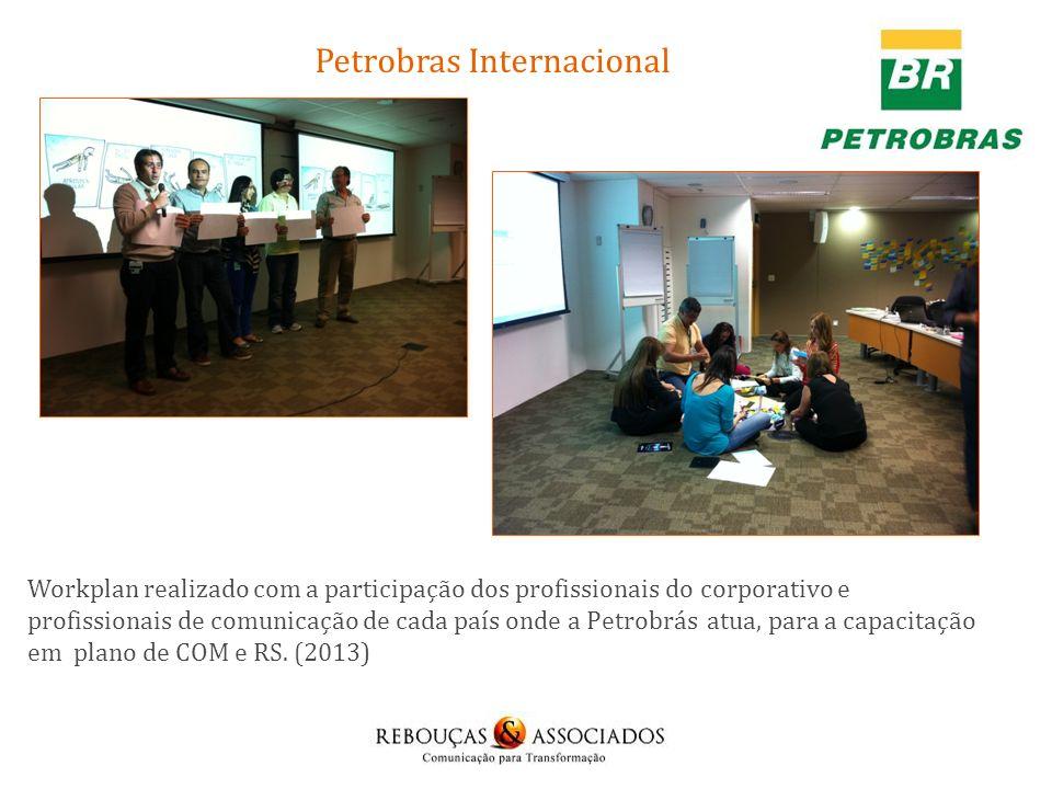 Petrobras Internacional