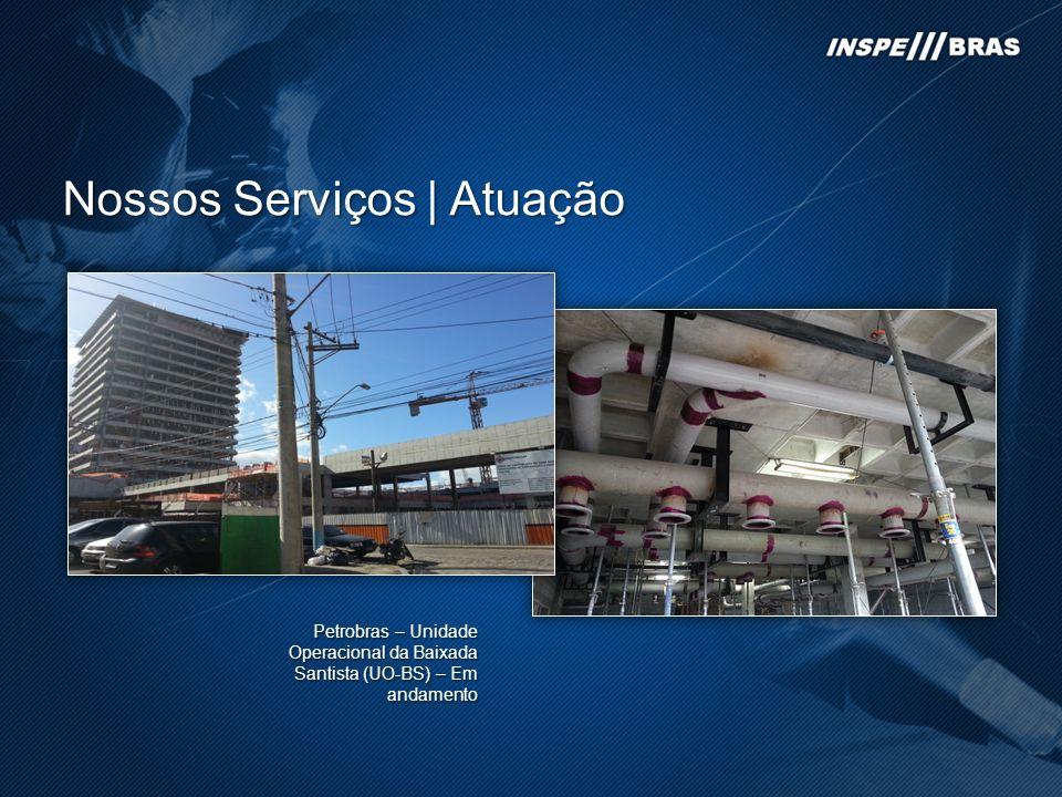 Nossos Serviços | Atuação