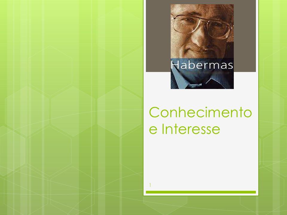 Conhecimento e Interesse