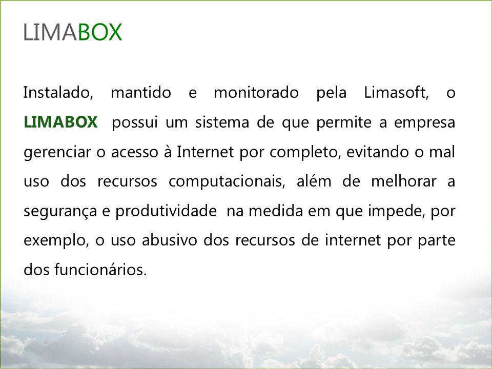 LIMABOX