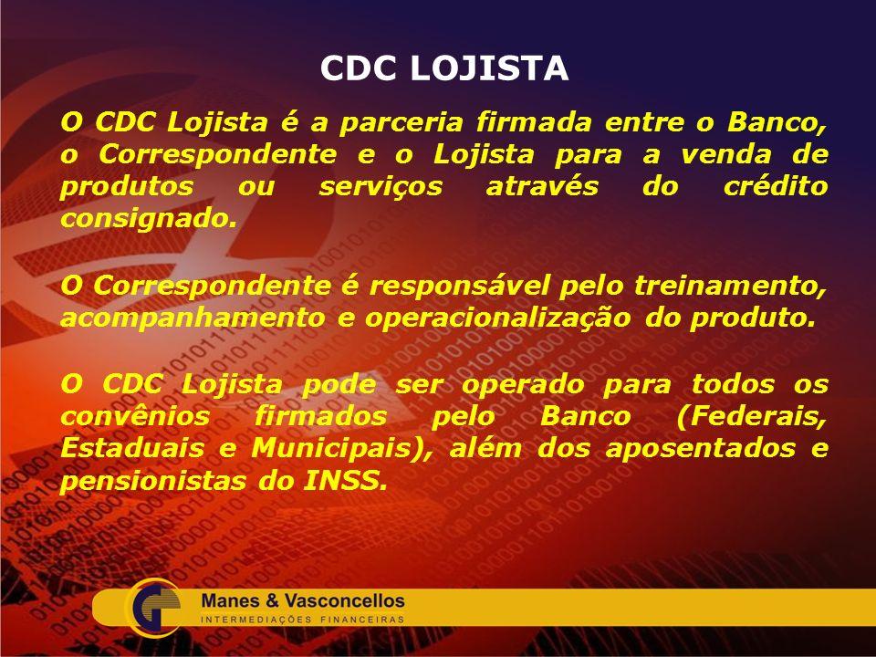CDC LOJISTA