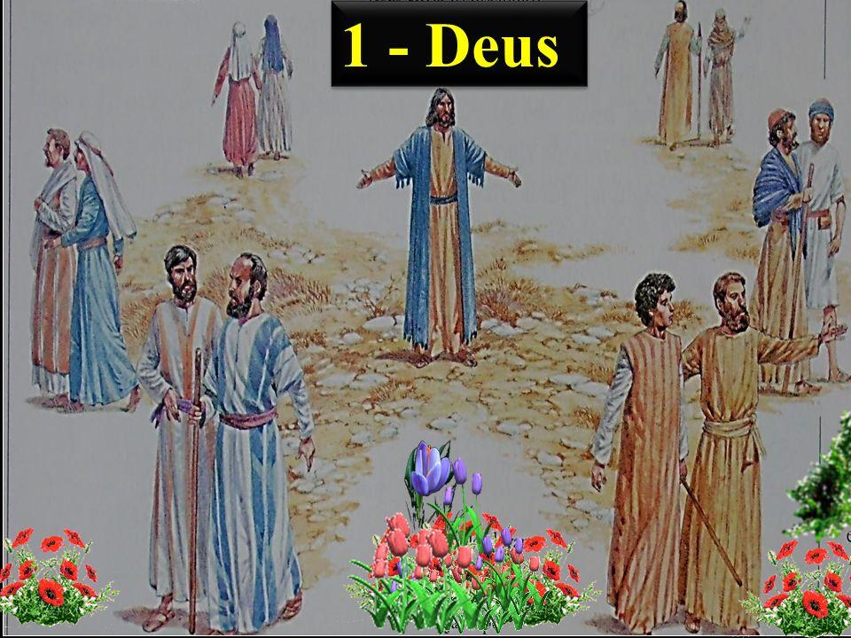 1 - Deus