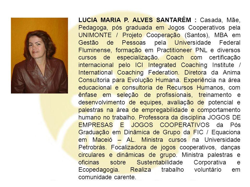 LUCIA MARIA P.