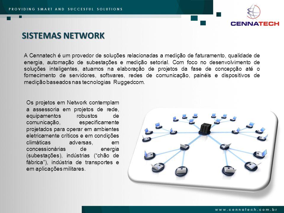 SISTEMAS NETWORK