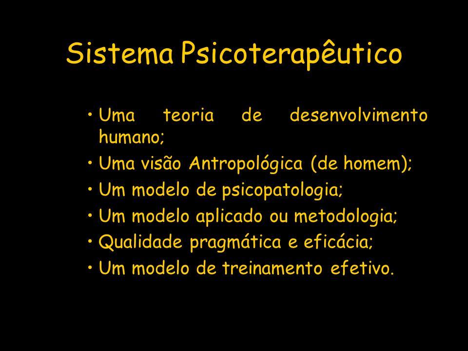 Sistema Psicoterapêutico