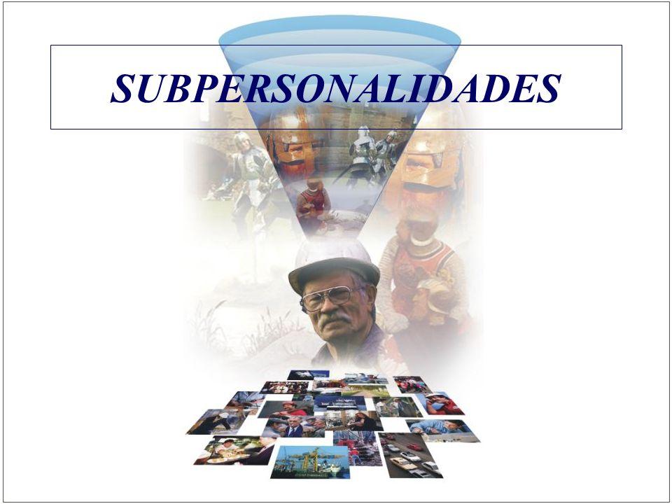 SUBPERSONALIDADES