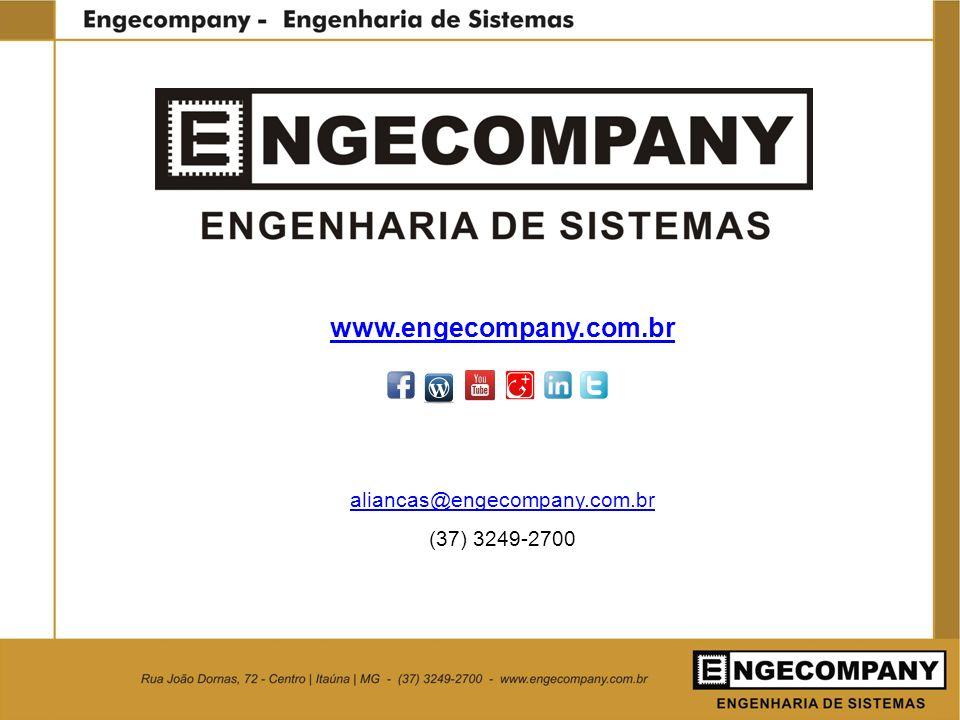 www.engecompany.com.br aliancas@engecompany.com.br (37) 3249-2700