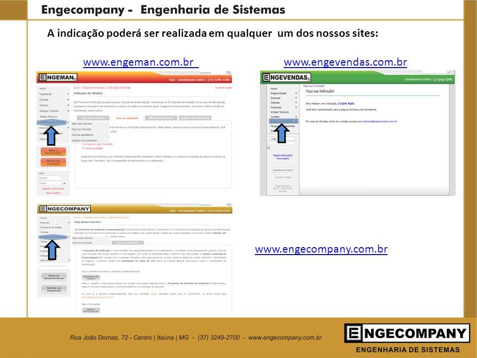 www.engeman.com.br www.engevendas.com.br