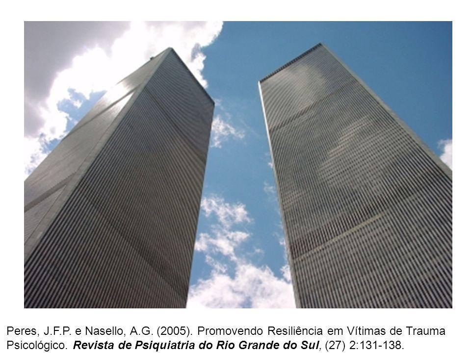 Peres, J. F. P. e Nasello, A. G. (2005)
