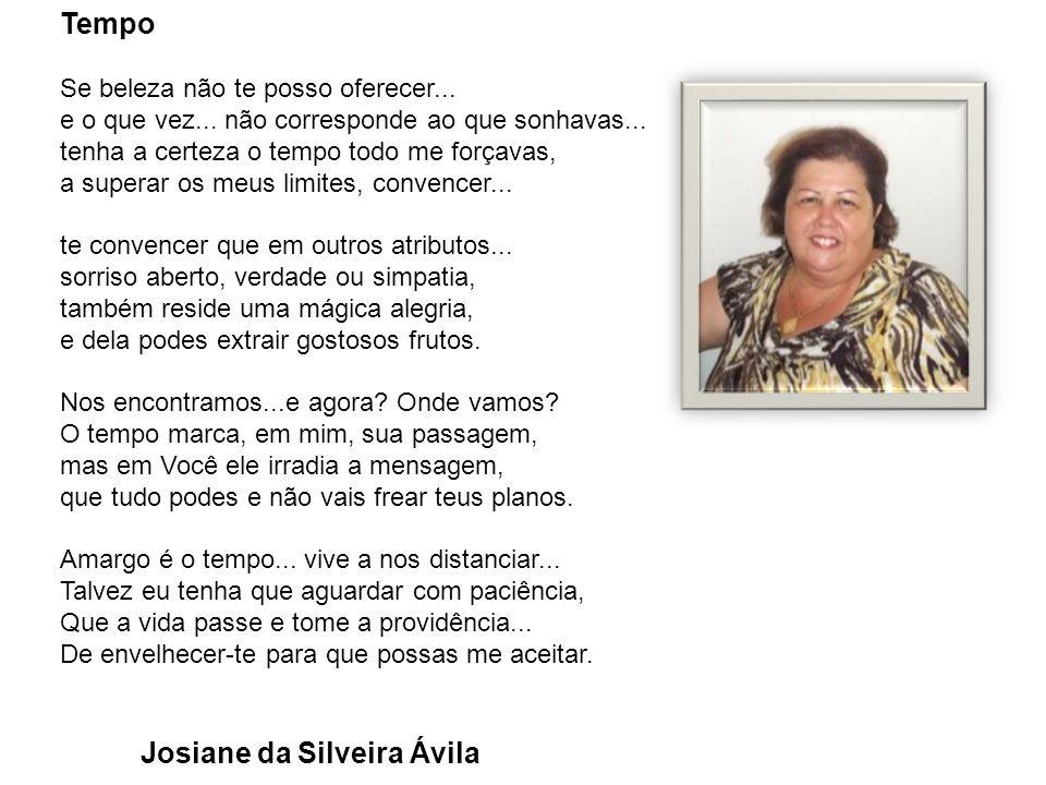 Josiane da Silveira Ávila