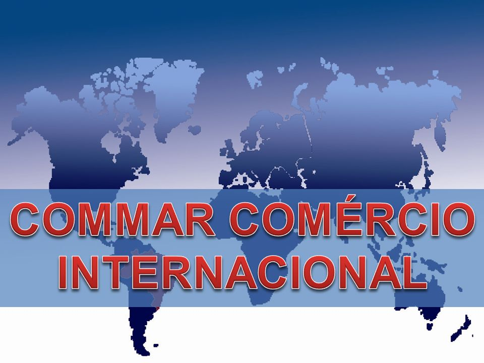 COMMAR COMÉRCIO INTERNACIONAL