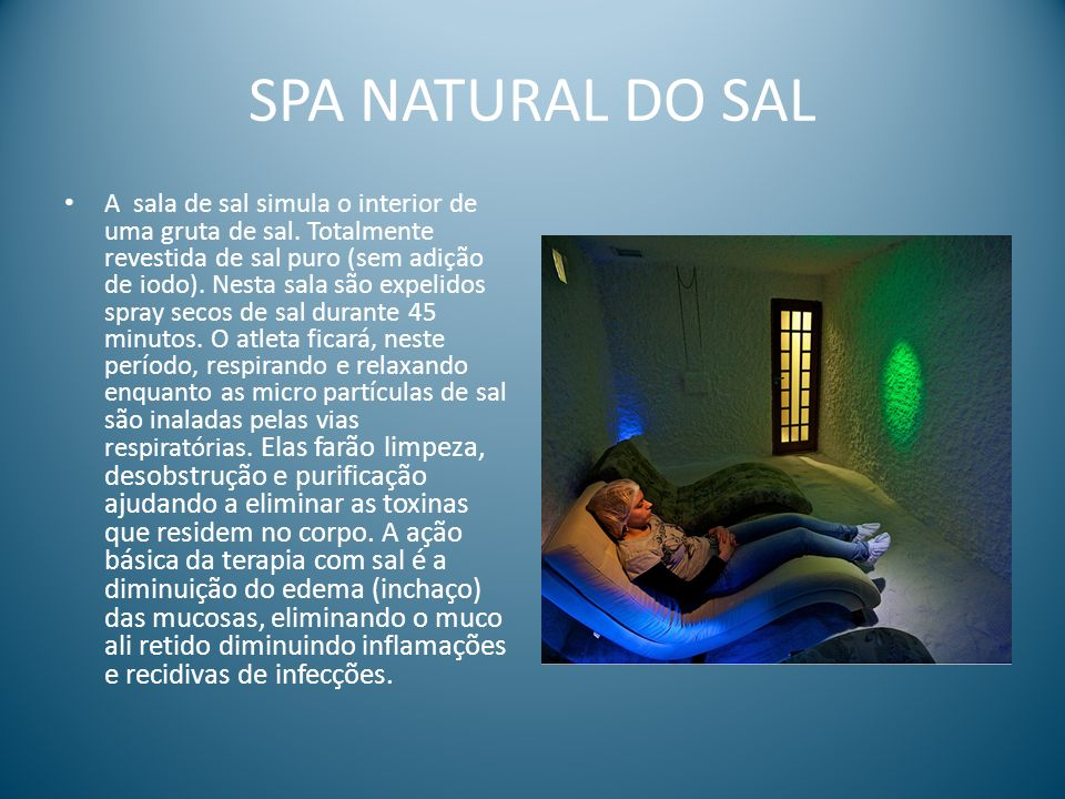 SPA NATURAL DO SAL