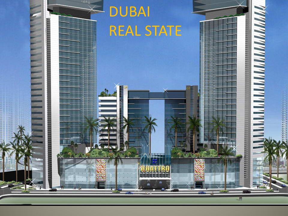 DUBAI REAL STATE