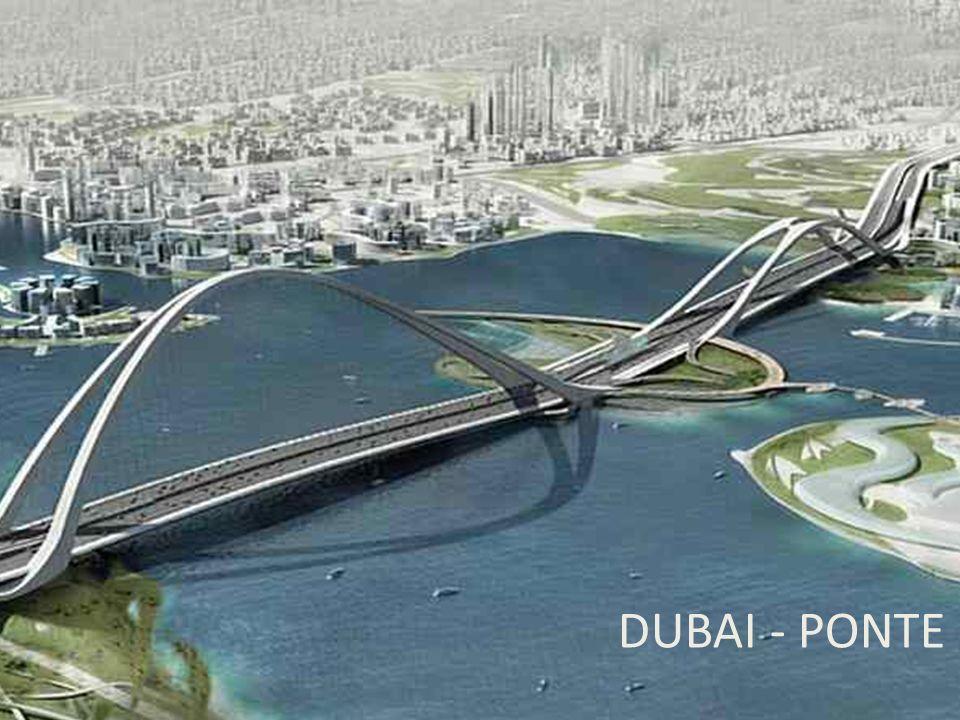 DUBAI - PONTE