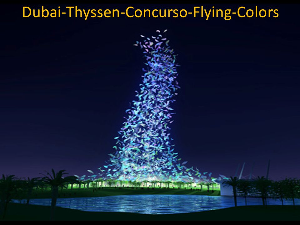 Dubai-Thyssen-Concurso-Flying-Colors
