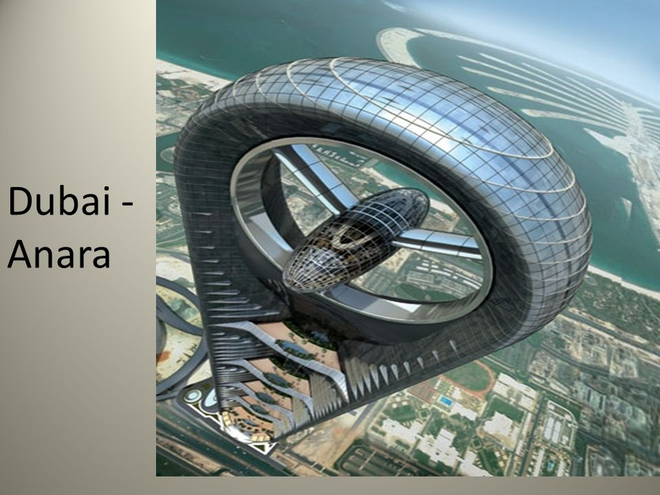 Dubai - Anara