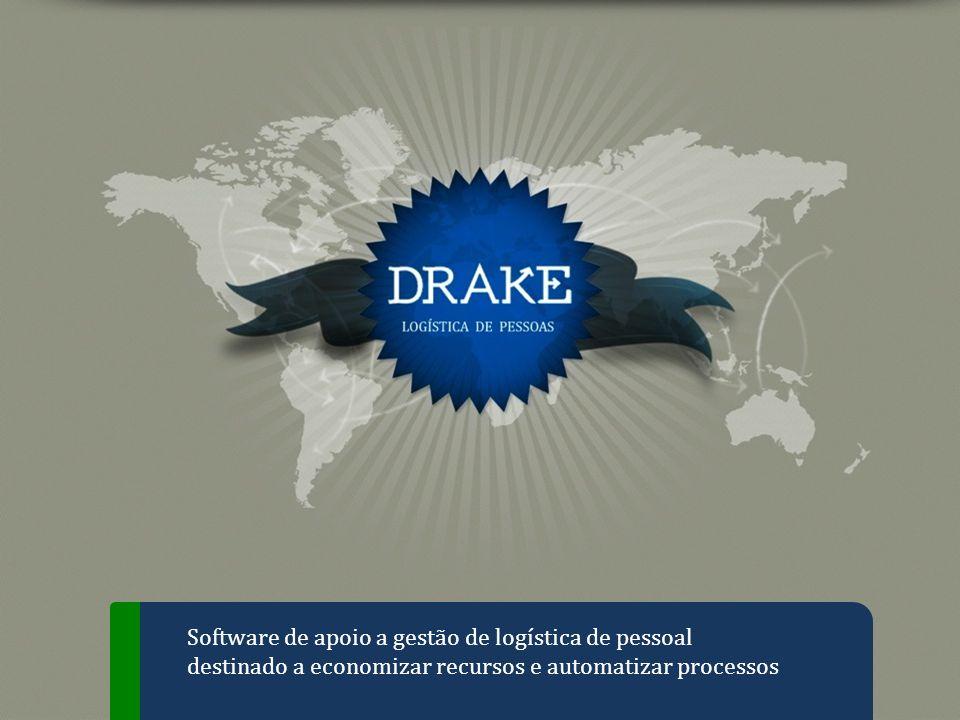Software de apoio a gestão de logística de pessoal destinado a economizar recursos e automatizar processos